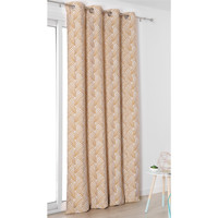 Home Curtains & blinds Linder ARDECO Yellow