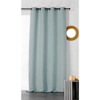 Home Curtains & blinds Linder NID D'ABEILLE Blue / Clear