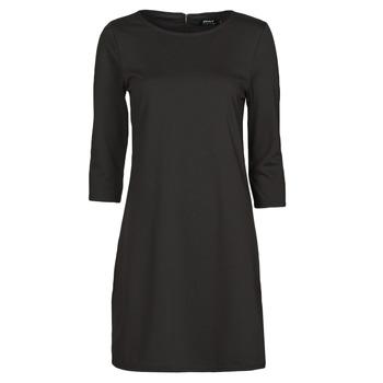Clothing Women Short Dresses Only ONLBRILLIANT Black