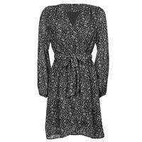 Clothing Women Short Dresses Only ONLSTAR Black
