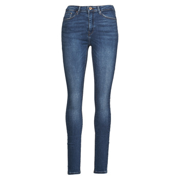 Clothing Women Slim jeans Only ONLPAOLA Blue / Medium