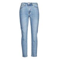 Clothing Women Slim jeans Only ONLEMILY Blue / Medium