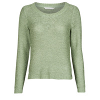 Clothing Women Jumpers Only ONLGEENA Green