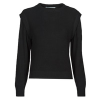 Clothing Women Jumpers Only ONLBIRCH Black