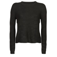 Clothing Women Jumpers Only ONLLOLLI Black