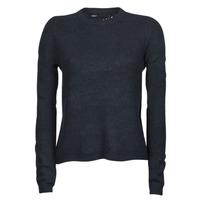 Clothing Women Jumpers Only ONLLOLLI Marine