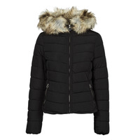 Clothing Women Duffel coats Only ONLNEWELLAN Black