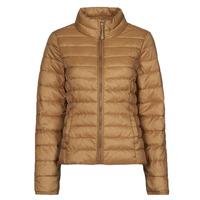 Clothing Women Duffel coats Only ONLNEWTAHOE Brown