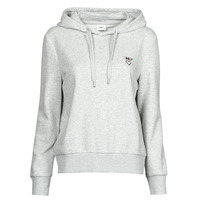 Clothing Women Sweaters Only ONLNOOMI Grey