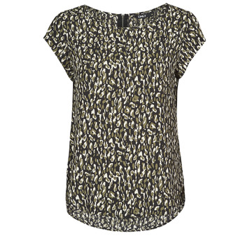 Clothing Women Tops / Blouses Only ONLVIC Black