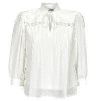 Clothing Women Tops / Blouses Only ONLMADONNA White