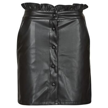 Clothing Women Skirts Moony Mood PABLON Black