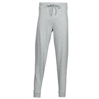 Clothing Men Tracksuit bottoms Yurban PARISSE Grey