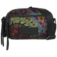 Bags Women Small shoulder bags Desigual BOLS_MYWAY_PETRA Red