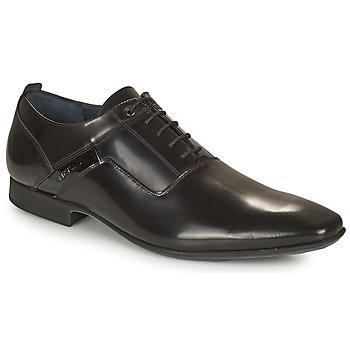 Shoes Men Derby Shoes Redskins HUGO Black