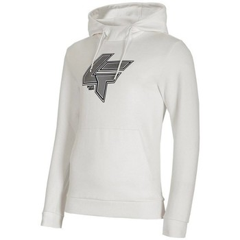Clothing Men Sweaters 4F BLM010 White