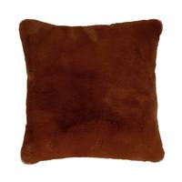 Home Cushions Pomax FLUF Rust