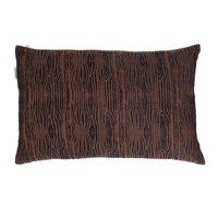 Home Cushions Pomax ANTOINETTE Blue