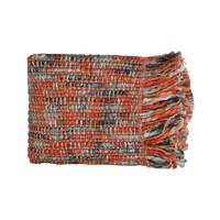Home Blankets, throws Pomax SAVONA Brick