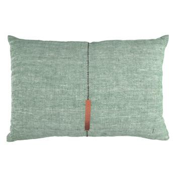 Home Cushions Pomax CORBUSIER Green