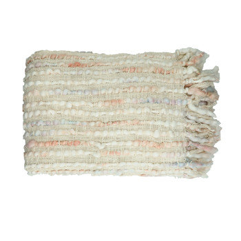 Home Blankets, throws Pomax MIAMI Pink