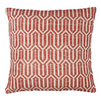 Home Cushions Pomax PADRONIZAR Raspberry