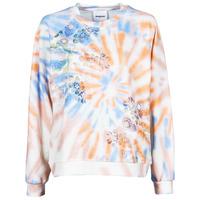 Clothing Women Sweaters Desigual CRUDO Multicolour