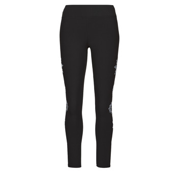 Clothing Women Leggings Desigual MANDALA Black