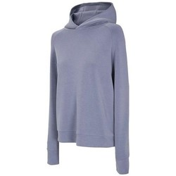 Clothing Women Sweaters 4F BLD017 Violet
