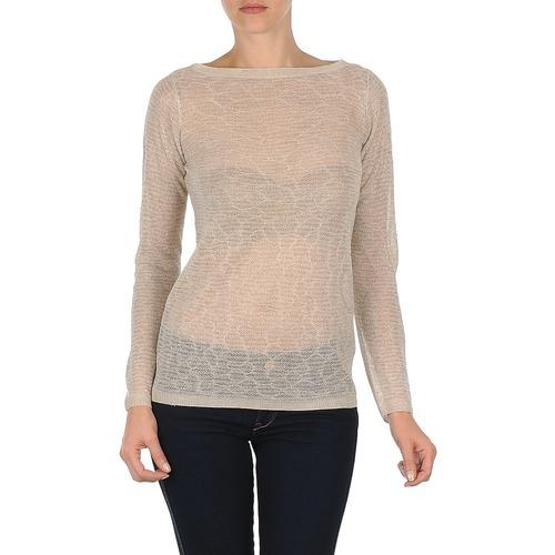 Clothing Women jumpers Esprit R23871 Cream