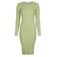 Clothing Women Long Dresses Yurban PAUWEL Green