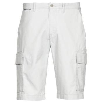 Clothing Men Shorts / Bermudas Tommy Hilfiger JOHN CARGO SHORT LIG, PSU Grey