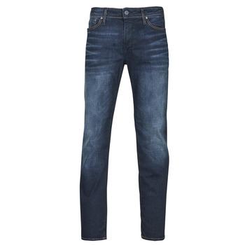 Clothing Men Slim jeans Jack & Jones JJICLARK Blue / Medium