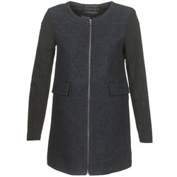 Clothing Women coats Only LYDIA MARINE