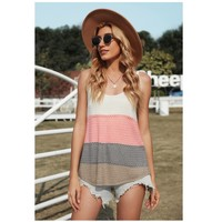 Clothing Women Tops / Blouses Fashion brands SLC256469-ROSE Pink