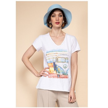 Fashion brands 8301-COMBI-SKY-BLUE