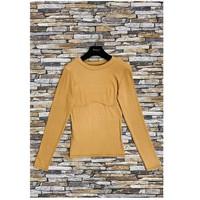 Clothing Women Tops / Blouses Fashion brands HD-2813-N-BROWN Brown