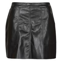 Clothing Women Skirts Vero Moda VMSYLVIA Black