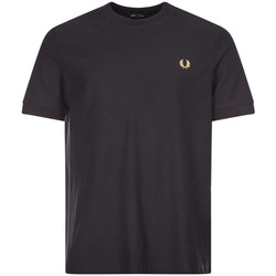 Clothing Men Short-sleeved t-shirts Fred Perry M8524 184
