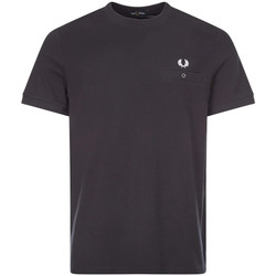 Clothing Men T-shirts & Polo shirts Fred Perry M8531 102