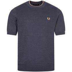 Clothing Men Short-sleeved t-shirts Fred Perry K1541 738