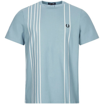 Clothing Men Short-sleeved t-shirts Fred Perry M1686 A88