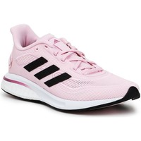 Shoes Women Running shoes adidas Originals Supernova W Pink