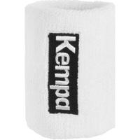 Shoe accessories Sports accessories Kempa Poignet-éponge  12 cm blanc