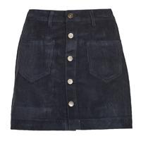 Clothing Women Skirts Only ONLAMAZING Blue
