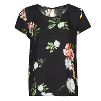 Clothing Women Tops / Blouses Only ONLMADONNA Multicolour