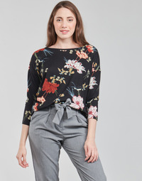 Clothing Women Tops / Blouses Only ONLELCOS Multicolour