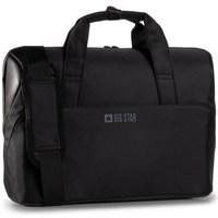 Bags Sports bags Big Star GG574039 Black