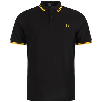 Clothing Men Short-sleeved polo shirts Fred Perry M3600 506