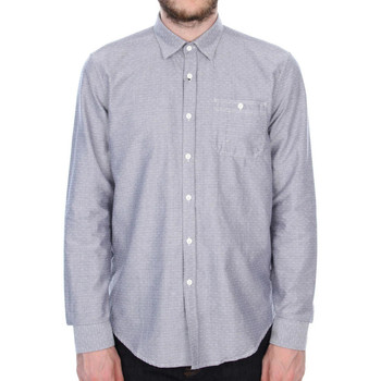 Clothing Men Long-sleeved shirts Barbour MSH3600 IN32